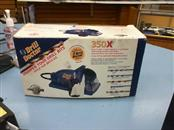 DRILL DOCTOR File/Chisel 350X